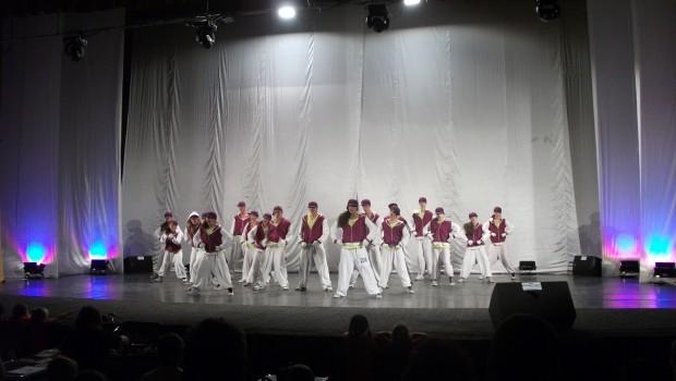 Poza Concursul de dans Nymphea Dance 2012 47