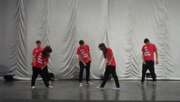 Poza Concursul de dans Nymphea Dance 2012 5