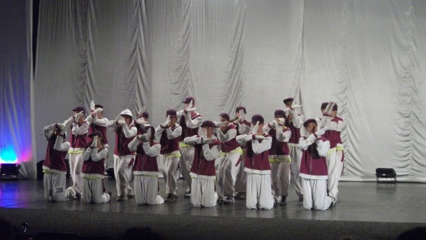 Poza Concursul de dans Nymphea Dance 2012 53