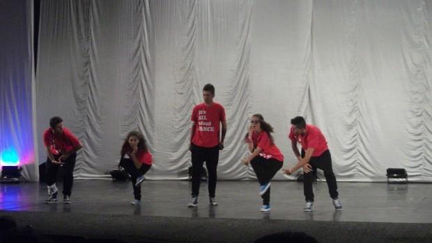 Poza Concursul de dans Nymphea Dance 2012 6