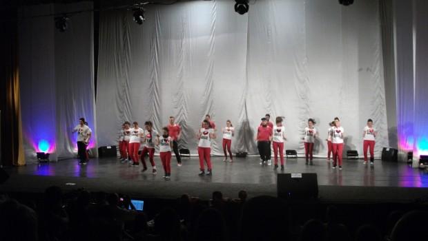 Poza Concursul de dans Nymphea Dance 2012 64
