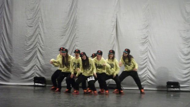 Poza Concursul de dans Nymphea Dance 2012 68