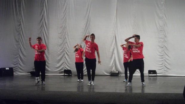 Poza Concursul de dans Nymphea Dance 2012 7