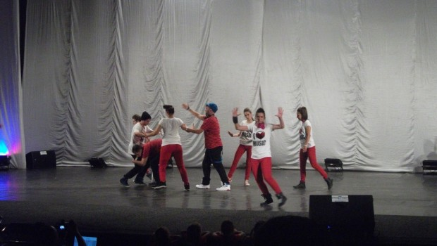 Poza Concursul de dans Nymphea Dance 2012 71