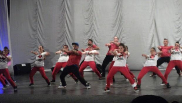 Poza Concursul de dans Nymphea Dance 2012 74