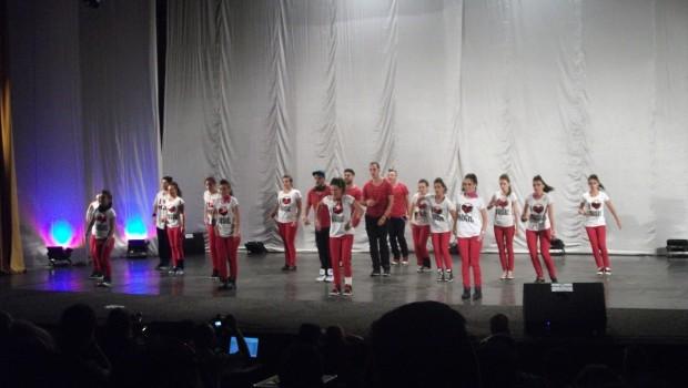 Poza Concursul de dans Nymphea Dance 2012 75
