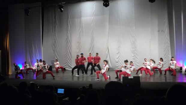 Poza Concursul de dans Nymphea Dance 2012 76