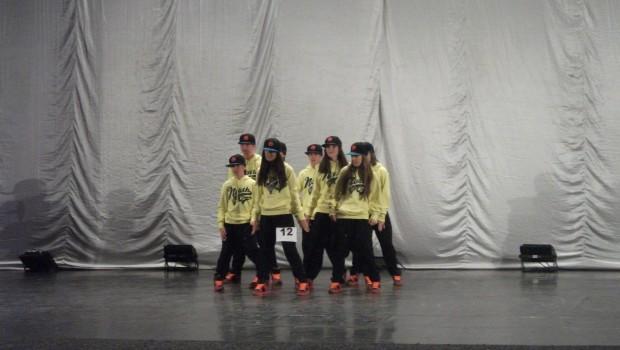 Poza Concursul de dans Nymphea Dance 2012 79