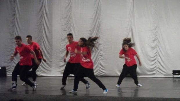 Poza Concursul de dans Nymphea Dance 2012 8
