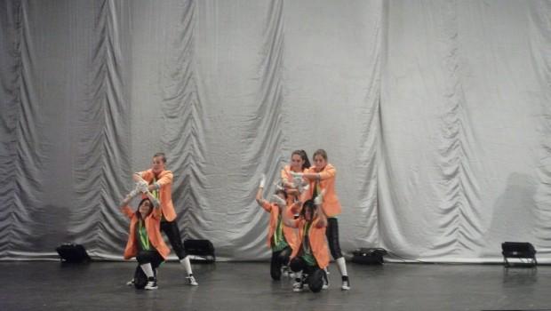Poza Concursul de dans Nymphea Dance 2012 85