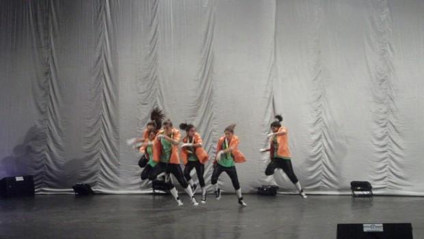 Poza Concursul de dans Nymphea Dance 2012 86