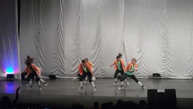 Poza Concursul de dans Nymphea Dance 2012 87