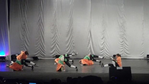 Poza Concursul de dans Nymphea Dance 2012 88