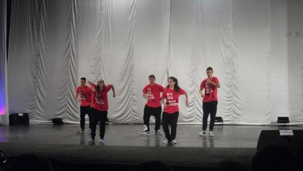 Poza Concursul de dans Nymphea Dance 2012 9