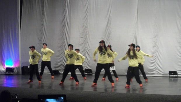 Poza Concursul de dans Nymphea Dance 2012 90