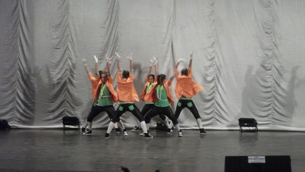 Poza Concursul de dans Nymphea Dance 2012 91