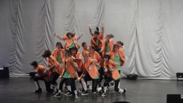 Poza Concursul de dans Nymphea Dance 2012 95