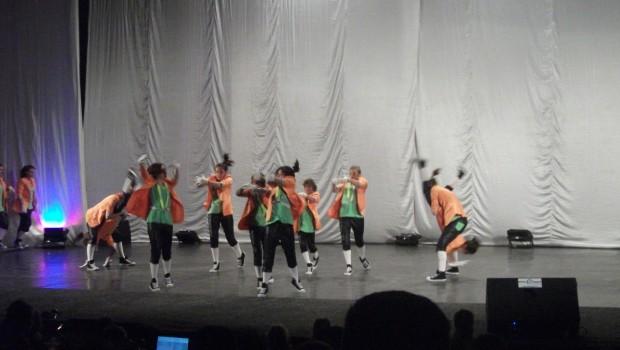 Poza Concursul de dans Nymphea Dance 2012 97