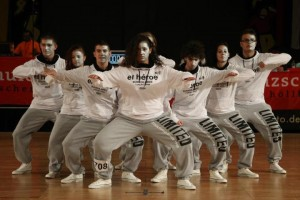 Clubul de dans Crazy Dancers Satu Mare 1