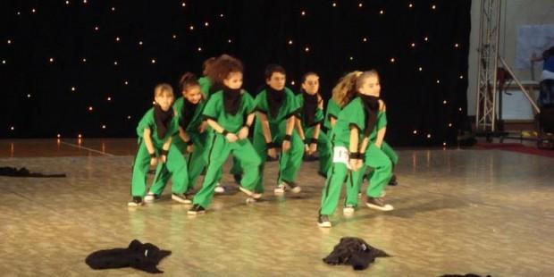 Clubul de dans Crazy Dancers Satu Mare 2