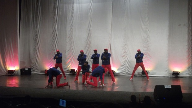 Trupa de dans Flawless la Nymphea Dance 2012 1