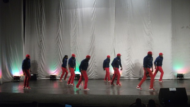 Trupa de dans Flawless la Nymphea Dance 2012 2