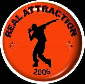 Trupa de dans Real Attraction