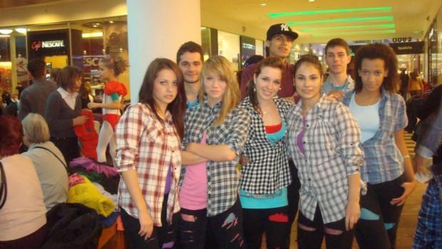Clubul de dans Dance Prestige Studio 1