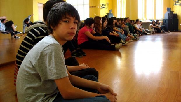 Clubul de dans Dance Prestige Studio 2