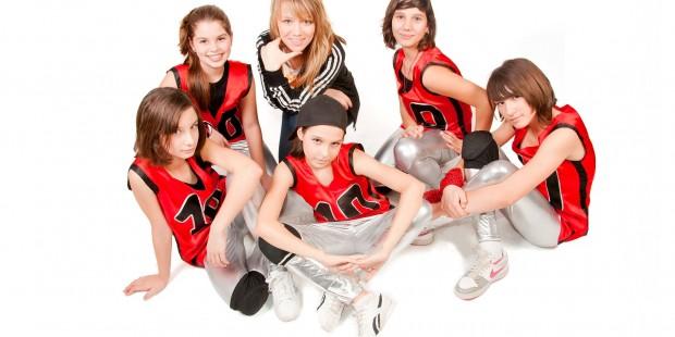 Clubul de dans Dance Prestige Studio