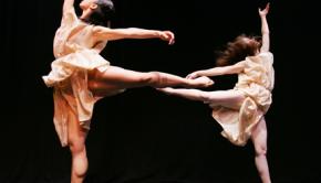 Despre evolutia dansului