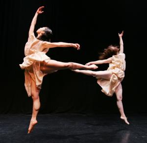 Evolutia dansului