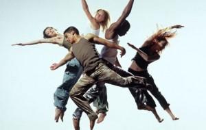 Evolutia dansului de societate