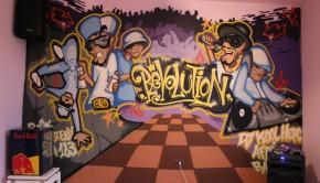 Clubul de dans Revolution Dance Studio Constanta