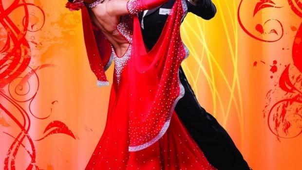 Cursuri de dans de societate si latino pentru incepatori la Loga Dance School
