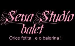 Cursuri de balet clasic in Bucuresti, Sena Studio