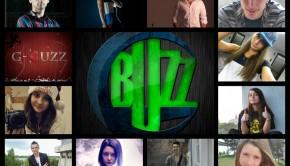 Trupa de dans G-BUZZ din Braila