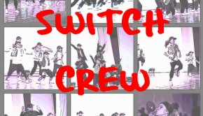 Trupa de dans Switch Crew Oradea