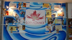 Clubul de dans Lotus Dance Bucuresti 1