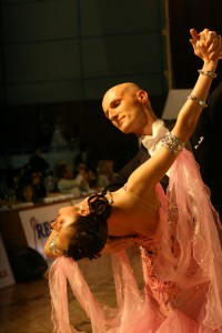 Clubul de dans sportiv Prodance2000
