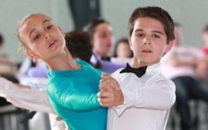 Dans Sportiv pentru copii