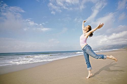 Dansul previne obezitatea