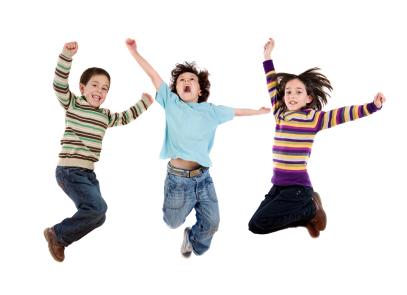 De ce ar trebui inscrisi copii la dans