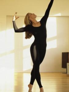Importanta dansului pentru femei