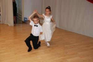 Stiluri de dans pentru copii
