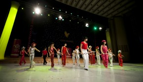 Trupa de dans Bim Bam Bum Bucuresti 1