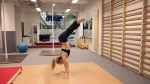 Cele mai solicitante si flexibile exercitii din lume