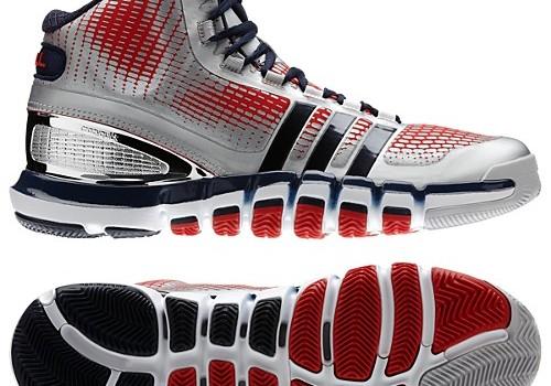 Model Adidas 2013 Adipure Crazyquick Shoes