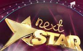 Dans la Next Star Antena 1